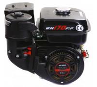 Двигатель Weima WM170F-Q NEWmodel, ЕВРО 5 (шпонка, 19 мм)
