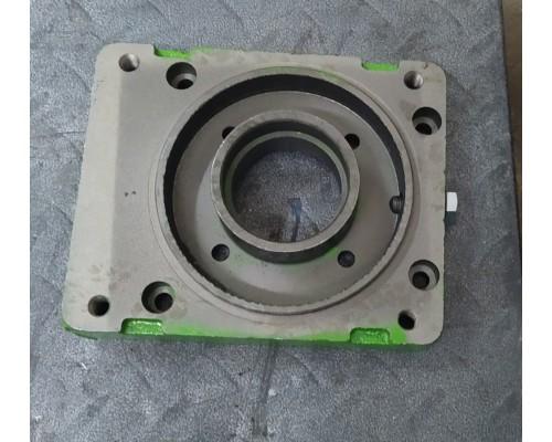 Плита переходная под двигатель (дизель)