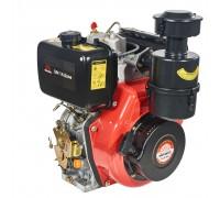 Дизельный двигатель Vitals DM 14.0sne (шлицы, 25 мм, сьемный цилиндр)