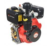 Двигатель дизельный Vitals DM 12.0kne (шпонка, 25,4 мм, сьемный цилиндр)